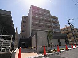 quatre Yoshida[2階]の外観