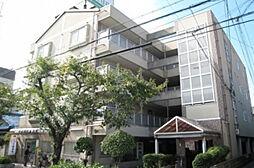 富士藤田マンション[3階]の外観