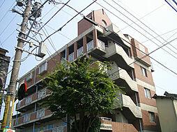 メゾンドレスポワール[4階]の外観
