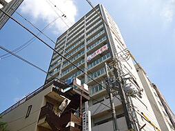 ピアグレース神戸[7階]の外観