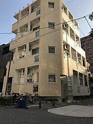 コエル第3ビル[1階]の外観