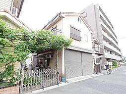 HOUSE S.A.N[2階]の外観