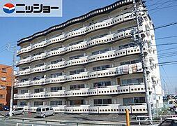 近藤ハイツ[6階]の外観
