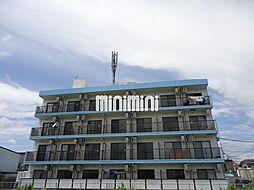コミットメントガーデン磐田[2階]の外観