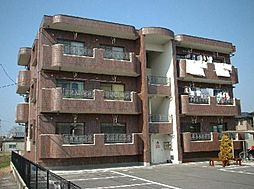 香川県観音寺市柞田町の賃貸マンションの外観