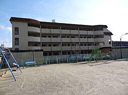 東佐賀マンション[201号室]の外観