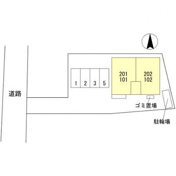 シュトラール喜連II[2階]の外観