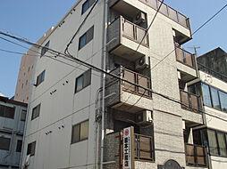 ロイヤルハイツ兵庫[4階]の外観