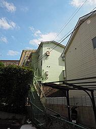 三ツ沢下町駅 3.5万円