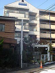 サードサークル1[2階]の外観
