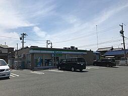 ファミリーマート 豊橋花田町店(472m)