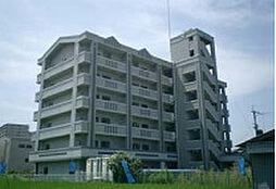 カトンテール[2階]の外観