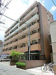 福岡県福岡市博多区東比恵3丁目の賃貸マンションの外観