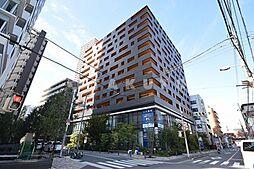 ACTIO梅田東[6階]の外観