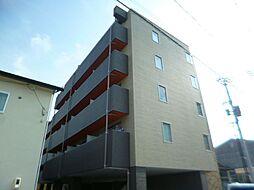 Al Cuore[2階]の外観