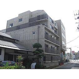 THE ROOM 新検見川[2階]の外観