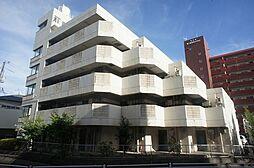 田邊ビル[3階]の外観