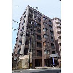 ウィング21大橋ビル[8階]の外観