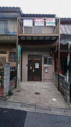 京都市山科区西野山百々町