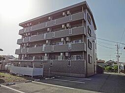 Windy堀ノ内[4階]の外観