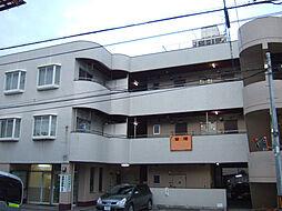 寿ハイツ[201号室]の外観