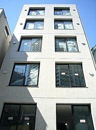 東京都港区白金6丁目の賃貸マンションの画像