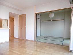 ランドステージ川崎[8階]の外観