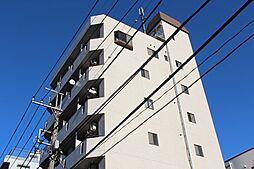 ランドール松戸[504号室]の外観