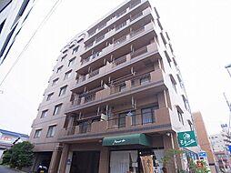 渡辺マンション[3階]の外観
