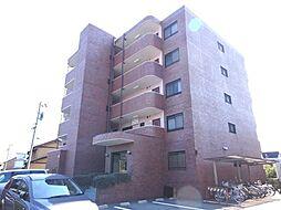 グランドールYK[4階]の外観