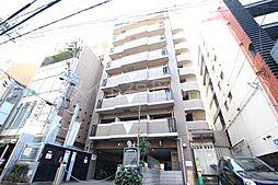 オリエンタルH-MK[8階]の外観