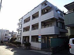 二俣川YSマンション[3階]の外観