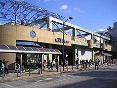 東久留米駅(西武 池袋線)まで2205m、東久留米駅(西武 池袋線)より徒歩約26分。