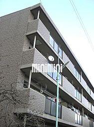 アマービレ[2階]の外観