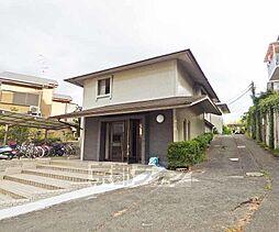 京都府京都市北区大宮薬師山西町の賃貸マンションの外観