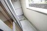 バルコニー,2LDK,面積47.93m2,賃料6.2万円,広島高速交通アストラムライン 大原駅 徒歩8分,広島高速交通アストラムライン 伴駅 徒歩8分,広島県広島市安佐南区伴東4丁目