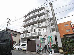 サンコウ原田[5階]の外観