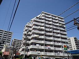 セントラルコーポ川口[2階]の外観