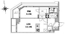 田町駅 25.0万円