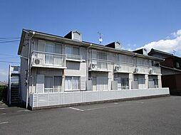 グリーンハウス平田[1階]の外観