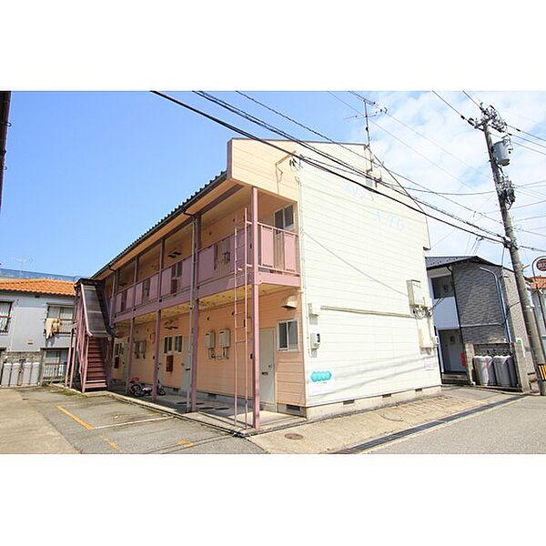 メゾンNAO 1階の賃貸【石川県 / 金沢市】