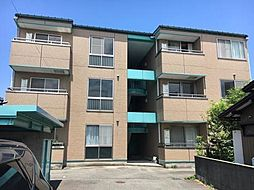 CITY HOUSE 松本[201号室]の外観