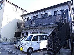 NK−II[B号室]の外観