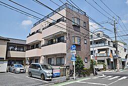 メゾンドール・KAWATA[101号室]の外観