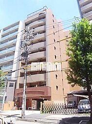 ライオンズマンション丸の内第5[6階]の外観