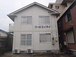 宮崎県宮崎市淀川2丁目の賃貸アパートの外観