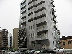フォーレスト・センタービル[803号室号室]の外観