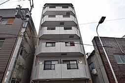 ラトゥールドフォレ[4階]の外観