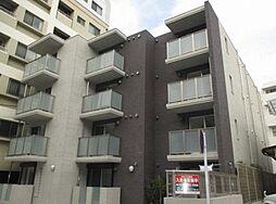 福岡県福岡市南区塩原4丁目の賃貸マンションの外観