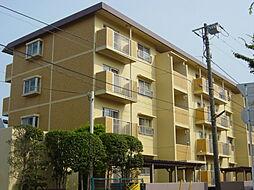 グランドマンション南行徳[2階]の外観